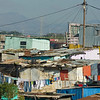 Langa Township from the Highway