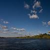 A Zambezi sky