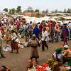 Arusha main market