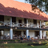 We spent the first 2 nights in Arusha, the largest city near the safari circuit. We stayed in this old colonial farm turned into a hotel, and spent the two days getting acclimated, visiting local sites, and, of course, taking photos