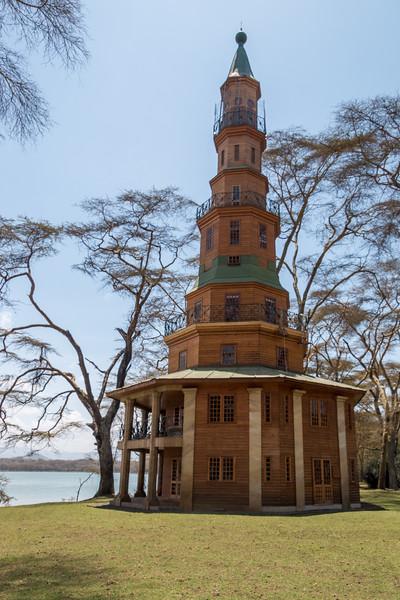 Dodo Tower