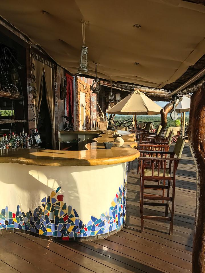 Mbalageti bar