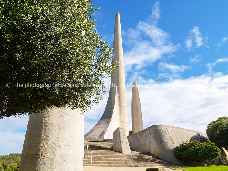Afrikaans Language Monument