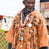 "Market man, African dressed in wierd but interesting costume parading around a Cape Town market.<br /> Model released; no, for editorial & personal use. SEE ALSO:  <a href=""http://www.blurb.com/b/685976-africa"">http://www.blurb.com/b/685976-africa</a>"