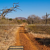 "A typical South African bush road, dirt,gravel and dusty, with the dry vegetaion and brush on either side. SEE ALSO:  <a href=""http://www.blurb.com/b/685976-africa"">http://www.blurb.com/b/685976-africa</a>"
