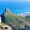 """Cape Town, from Table Mountain. SEE ALSO:  <a href=""""http://www.blurb.com/b/685976-africa"""">http://www.blurb.com/b/685976-africa</a>"""
