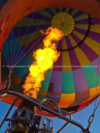 Hot air ballooning. SEE ALSO: www.blurb.com/b/685976-africa