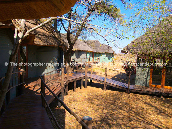 "Living Quarters, Tree Frog Lodge. SEE ALSO:  <a href=""http://www.blurb.com/b/685976-africa"">http://www.blurb.com/b/685976-africa</a>"