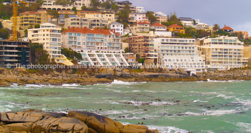 """Apartments galore, Cape town, South Africa. SEE ALSO:  <a href=""""http://www.blurb.com/b/685976-africa"""">http://www.blurb.com/b/685976-africa</a>"""