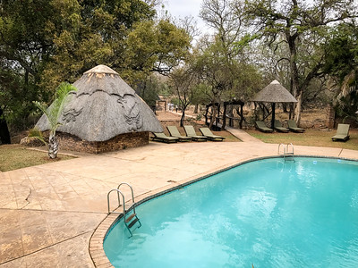 2017 South Africa - Chisomo Lodge