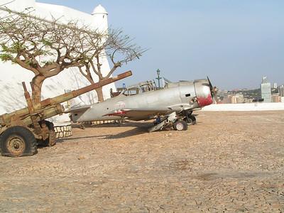Luanda Fortress