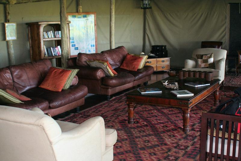 Tubu Tree Lounge