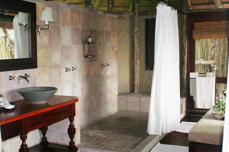 Bath at Kings Pool