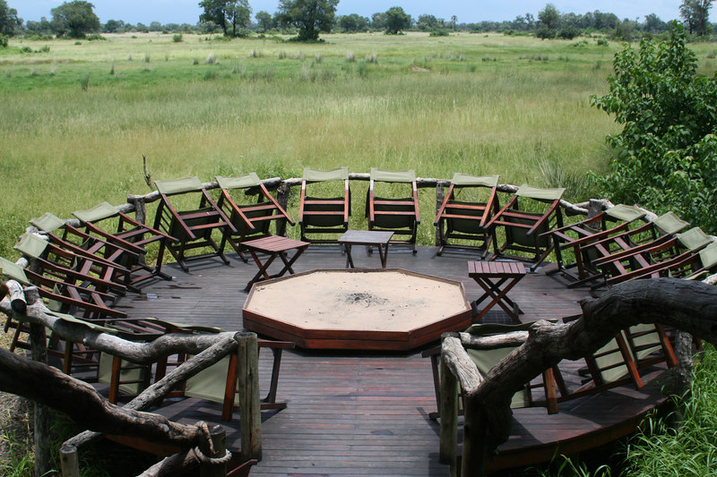 Chitabe Fire Pit