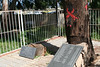 Memorial to AIDS' Youngest Victims at Carl Sithole Social Centre