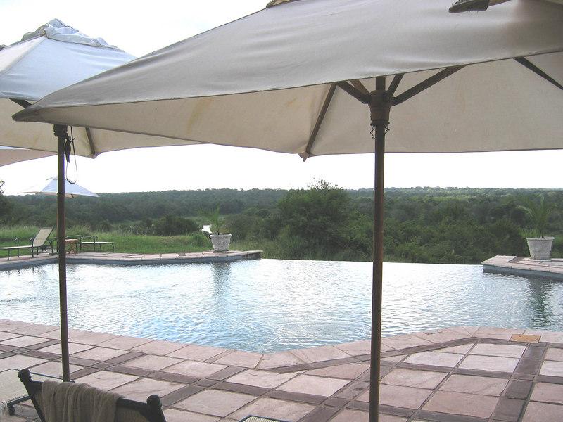 Pool at Kirkman's