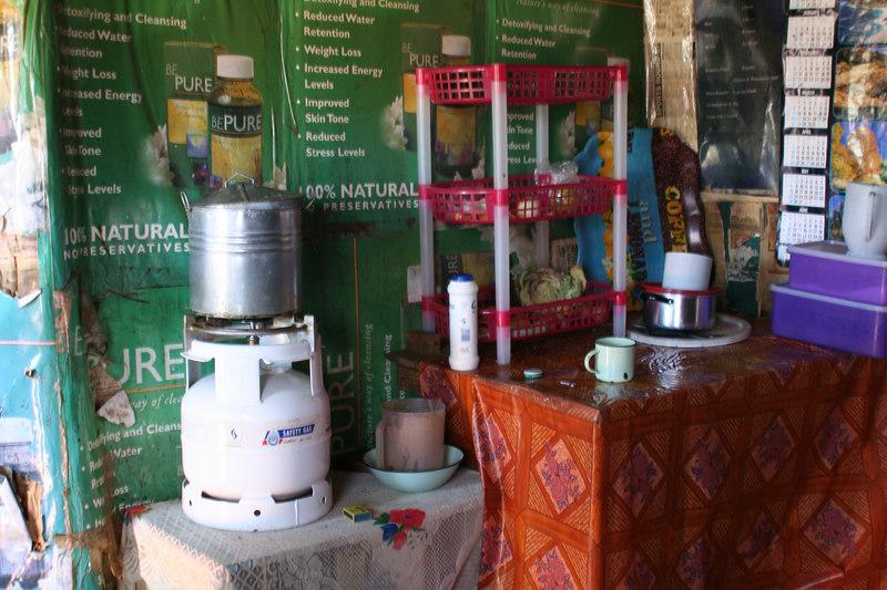 Soweto Kitchen