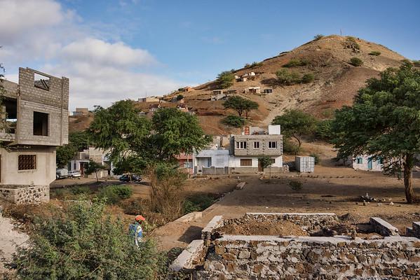 Cape Verde Islands - December 2014