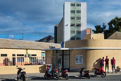 Ilha de Sao Vicente - Mindelo and tour
