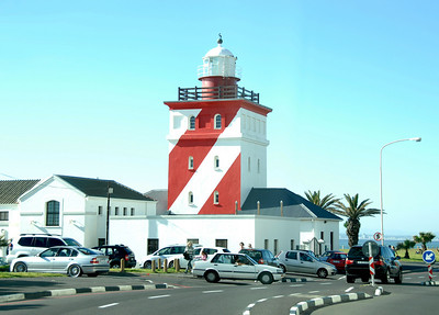 EPV0725 Green Point Lighthouse, Cape Town