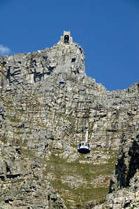 EPV0549 Cable Cars at Table Mountain