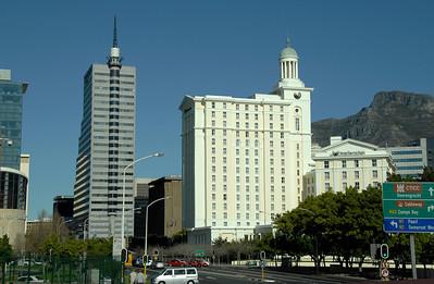 EPV0728 Downtown Capetown