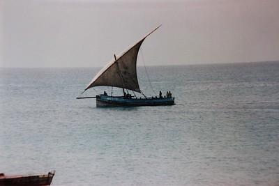 East Africa 1999 - 2000