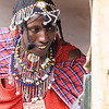 George, our Masai guide for the pre-trip. Very knowledgeable in all aspects of Masai culture and wildlife.