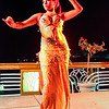 Egypt - Luxor - Bellydance performance in 5* Sonesta St. George Hotel on banks of river Nile - طيبة‎ - UNESCO World Cultural Heritage site on banks of river Nile - الأقصر - al-Uqṣur