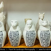 Egypt - Luxor - الأقصر - al-Uqṣur - Traditional Craft and Products - Ancient Thebes - طيبة‎ - UNESCO World Cultural Heritage site on banks of river Nile -