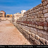 Egypt - Alexandria - al-Iskandariyya - Αλεξάνδρεια - Ancient City on Shores of Mediterranean Sea - Ancient Roman Theatre