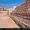 Egypt - Alexandria - al-Iskandariyya - Αλεξάνδρεια - Ancient City on Shores of Mediterranean Sea - Ancient Roman Theatre