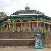 Entoto Maryam Church (Emperor Menelik)
