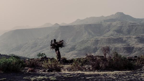 Ethiopia - landscape