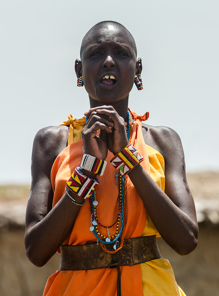 Kenya, Africa.