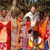 Harry & Masai