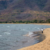 "<b>Lake Malawi</b> Chitimba Beach on <a href=""http://en.wikipedia.org/wiki/Lake_Malawi"" target=""link target"">Lake Malawi</a>."