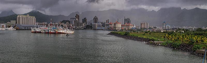 Mauritius - January 2015