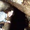 Entering the Medina at Fes.