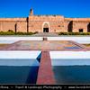 Northern Africa - Kingdom of Morocco - Marrakesh - Marrakech - U