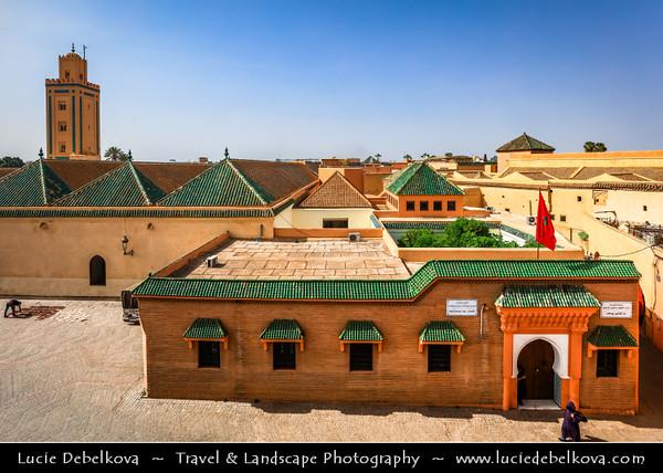 a22e25af815 Morocco Marrakesh Www Luciedebelkova Com