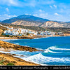 Northern Africa - Kingdom of Morocco - Souss-Massa Region - Imsouane - Old fishing village situated on Atlantic coast within Ida ou Tanane nature reserve