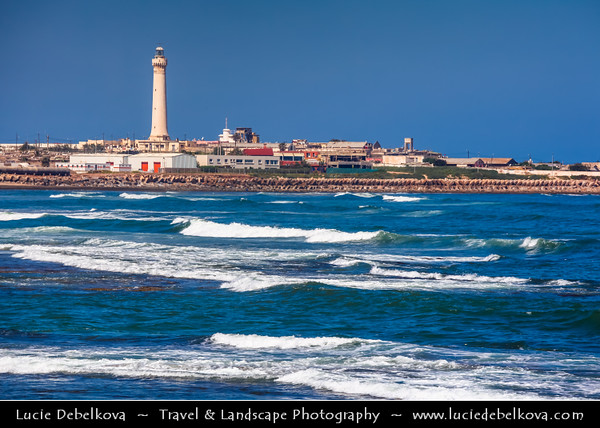 Africa - Morocco - Atlantic coast - Casablanca - Morocco's chief