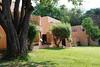 Chobe Lodge, Botswana