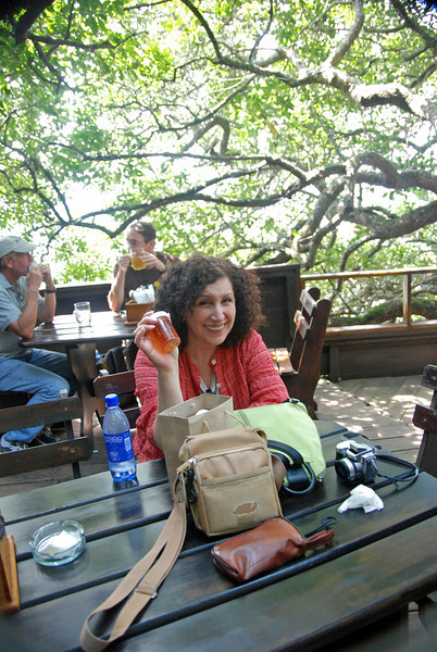Liza, Featherbed Reserve, Knynsa