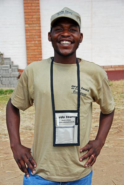 Curio Market Friend, Zimbabwe
