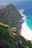 Cliffs at Cape Point