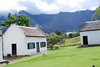 Musuem Village and Langeberg Mountains, Swellendam
