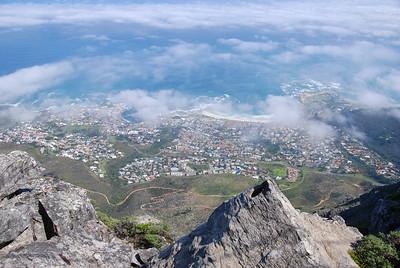 Cape Town to Oudtshoorn