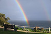 Double Rainbow, Hermanus